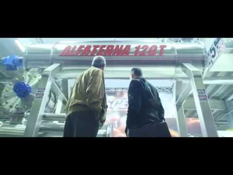 CIBUS TEC 2011 - Video