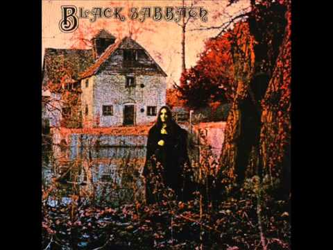 Black Sabbath - N.I.B