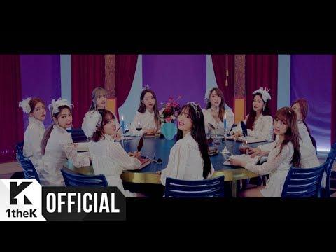 [Teaser] WJSN(우주소녀) _ La La Love