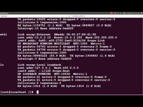 bash scp command not found CentOS and Red Hat - YouTube