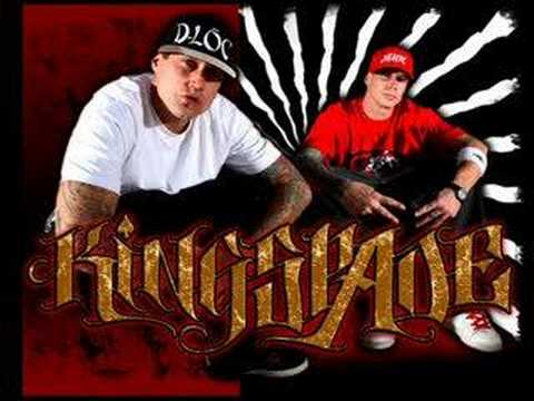 Kingspade-We ridin'