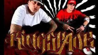 Kingspade-We ridin