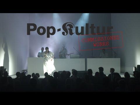 Pop-Kultur 2017: »Commissioned Works«