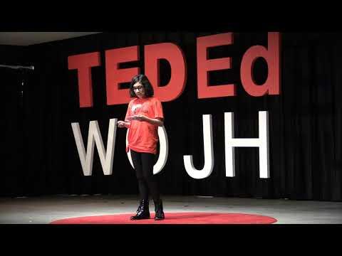 Three Vital Steps of Empathy | Victoria Arteaga | Wood Oaks Junior High School