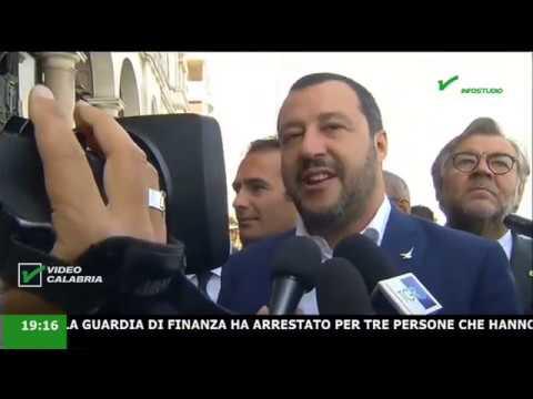 InfoStudio il telegiornale della Calabria notizie e approfondimenti - 26 Novembre 2019 ore 19.15