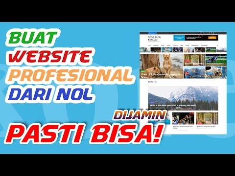 membuat-website-profesional-dengan-domain-dan-hosting-sendiri