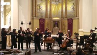 Vivaldi Four Seasons - Spring I: Allegro - John Harrison with River Cities Symphony Orchestra