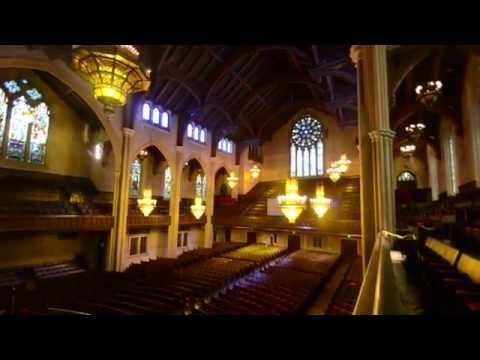 Immanuel Presbyterian Church (Tour)