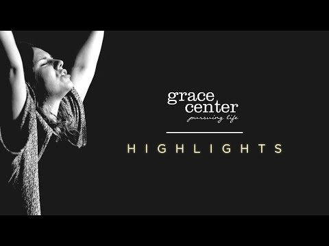 The Steadfast Love Of The Lord + Endless Ocean - Jessie Early w/ Grace Center Worship band