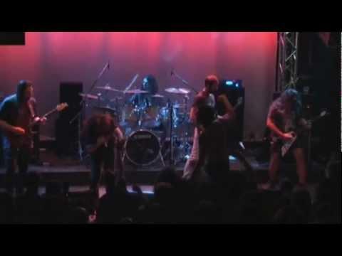 Wrathblade - Flee to Freedom - Live Kyttaro Athens 02-09-2012
