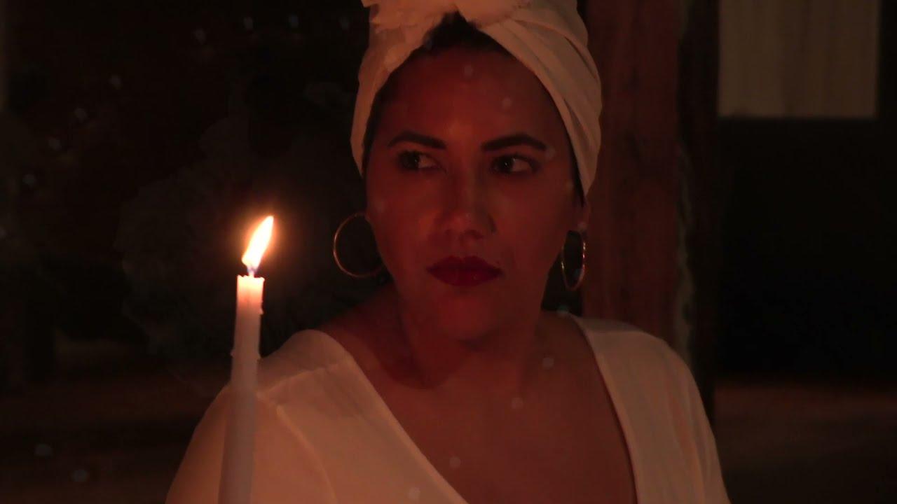 """Saranaide's """"Loiza"""" Music Video Premiere"""