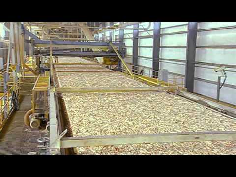 Journey to Quality - The Making of GP OSB Plant Tour
