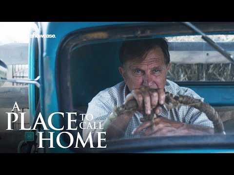 A Place To Call Home Season 6 Episode 2 Preview  Foxtel