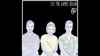Download Mp3 Let The Games Begin - Ajr
