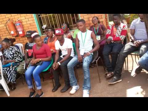 OMWANGUZI WA NEYIMBIRA BYANGE