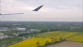 Singapore to Munich SQ328