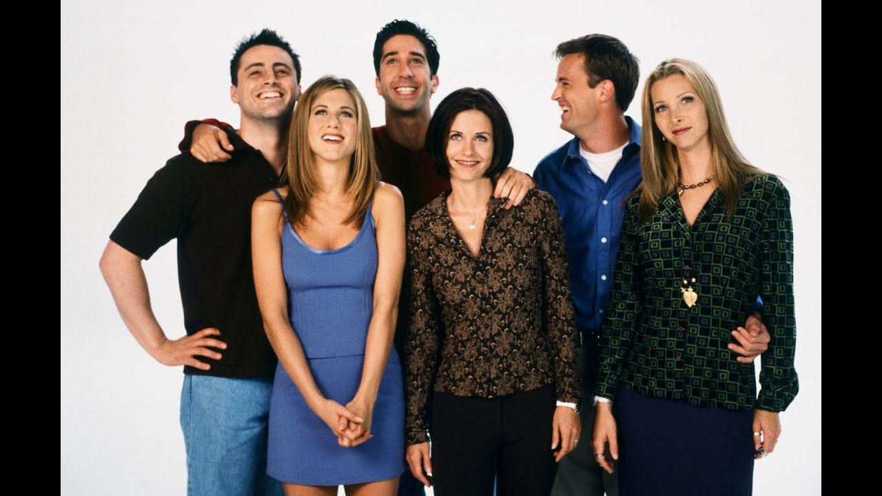 an analysis of the tv show friends Throughout the series, those quirks start taking a turn for the worse – and  early chandler – one of the wittiest characters in tv history.