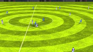 FIFA 14 iPhone/iPad - Real Valladolid vs. Real Madrid