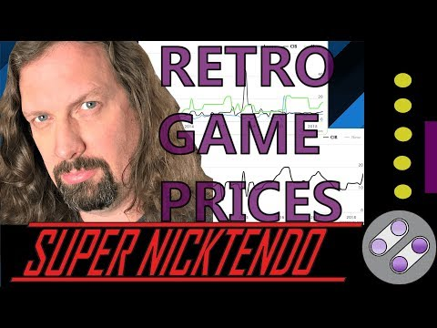 How Metal Jesus Rocks Affects Retro Video Game Prices