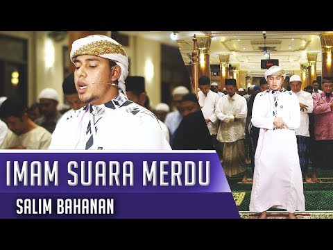Download Lagu Imam Suara Merdu || Surat Al Fatiha - Surat Al Kahfi 1 - 10 || Salim Bahanan