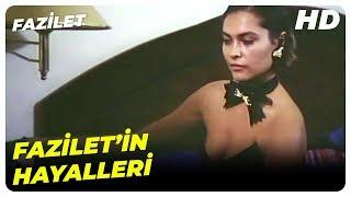 Fazilet'in Büyük Hayalleri! | Fazilet Hülya Avşar Türk Filmi