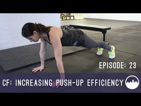 How To Do Better Push Ups - MovementRVA Episode 23