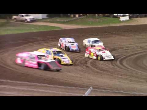 8/24/19 - 34 Raceway - Heat Race