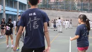 Publication Date: 2017-11-28 | Video Title: 金文泰中學 中六級班際比賽 班際閃避球6S vs 6H