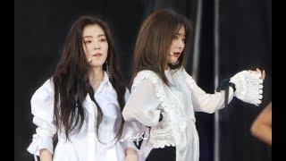 Gambar cover Red Velvet in Chile - Greedy [Irene x Seulgi] SMTOWN