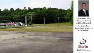 1620 Highway 64, Benton, TN Presented by The Sherlin Team.