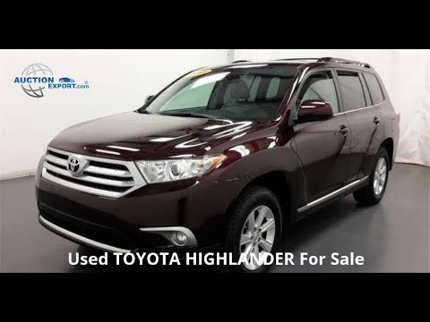 highlander calgary ab serving in area used toyota pointe xle south dealer