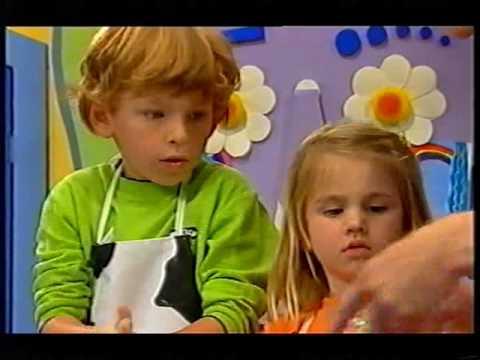 RARE!!! Playhouse Disney (TV Series) Episode!!! #7