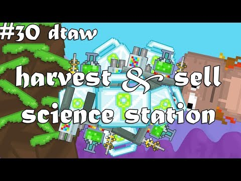 INSANE PROFIT FROM SCIENCE STAT | #30 Dirt To Autumn Wing | Growtopia