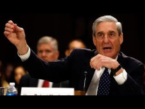 Sen. Chuck Grassley: I have confidence in Robert Mueller