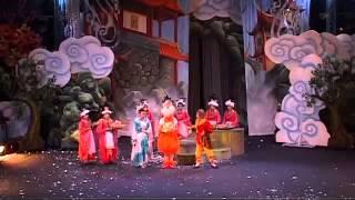Phim 18 | Chuyện ngày xưa 7 Tề Thiên Đại Thánh đại náo thiên cung | Chuyen ngay xua 7 Te Thien Dai Thanh dai nao thien cung