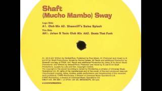 Shaft Mucho Mambo Sway Club Mix