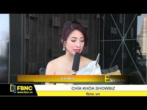 FBNC - Pha Lê ra mắt album nhạc Pháp đầu tiên trong sự nghiệp ca hát