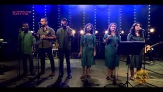 Tharattu - Bijibal's Down to Earth - Music Mojo Season 2 - Kappa TV
