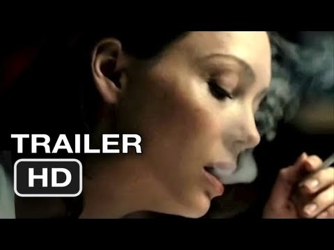 The Incident Official Teaser Trailer (2012) - Toronto International Film Festival Movie HD