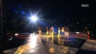 After School - Flashback, 애프터스쿨 - 플래시백, Music Core 20120728