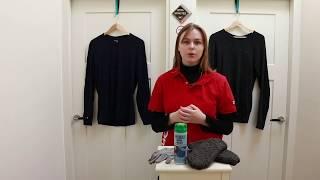 Thumbnail: Merino wol wassen