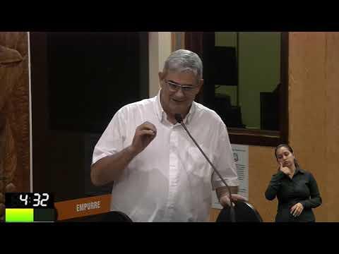 015 - Palavra livre 7, Daguimar Nogueira (ABRIL, DIA 15 SESSÃO ORDINÁRIA 2019)