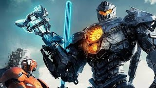 Pacific Rim Uprising 2018. Battle - Gipsy VS Obsidian Fury. [Full HD Video]
