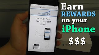 Top 5 Apps to Earn Rewards on your iPhone – iTunes Gift Cards, PayPal Cash, CoC Gems, & More!