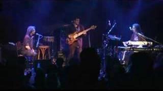 Human Touch Hispanic Bass solo LYNCH-KIOURTSOGLOU-LANTSIAS