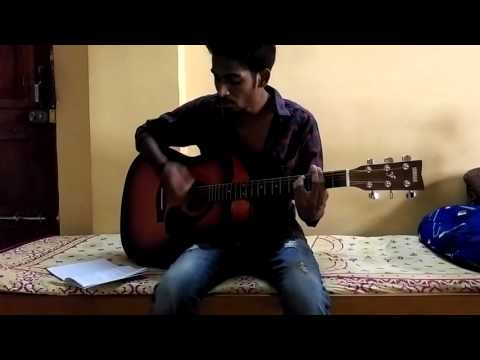 Mar Jaayen Song Guitar Cover From The Movie (Loveshhuda) |Atif Aslam| |Mithoon|