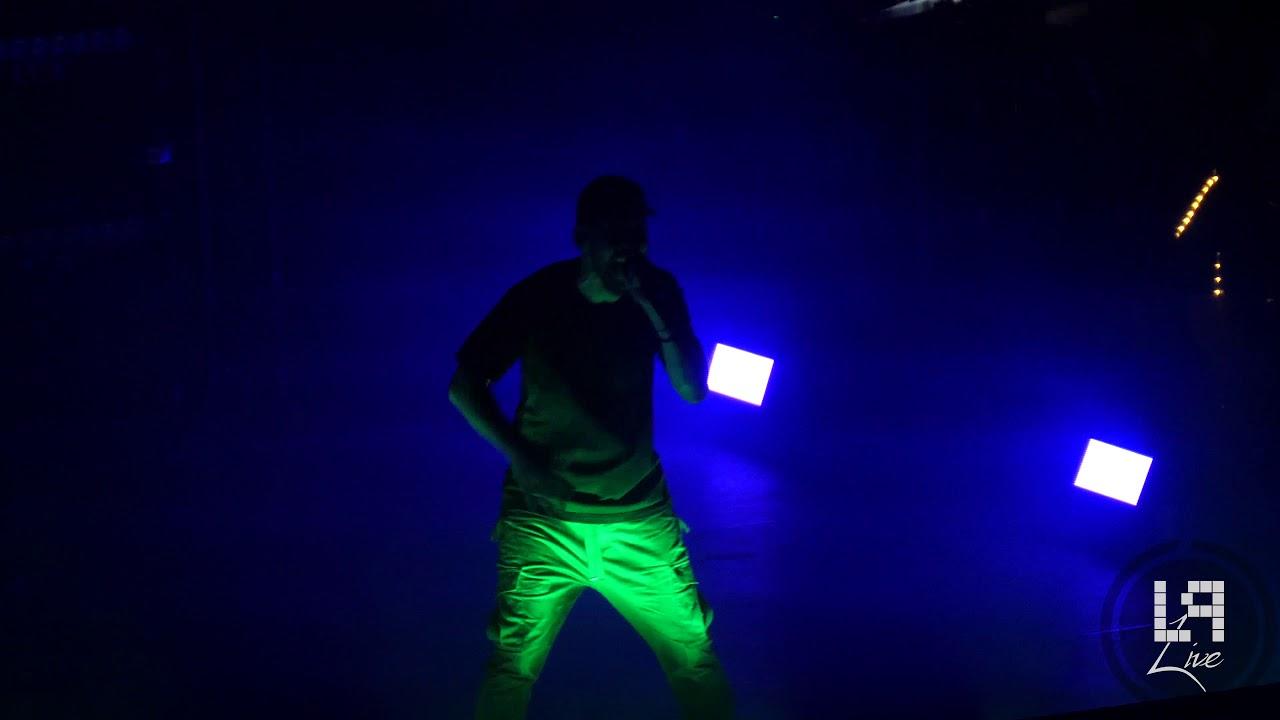 Mike Shinoda I O U Live Köln 2018 08 29 4k Youtube