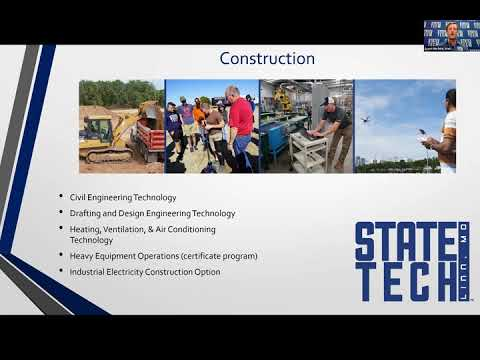 State Technical College of Missouri - MOACAC