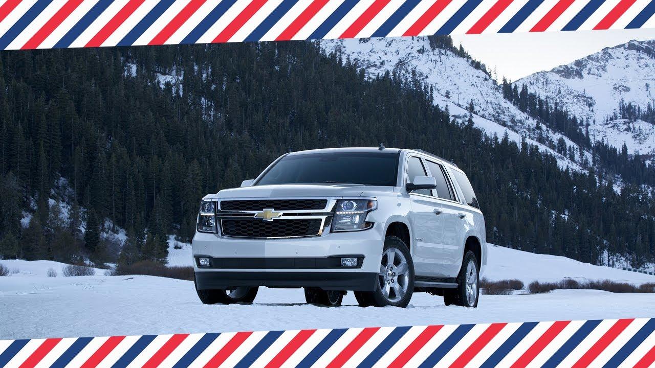 Chevrolet tahoe от официальных дилеров и автосалонов на выгодных условиях лизинга со скидкой. Объявления о продаже, фотографии, цены.