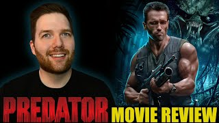 Predator - Movie Review